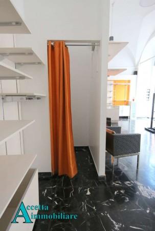 Negozio in affitto a Taranto, Centrale, 65 mq - Foto 6