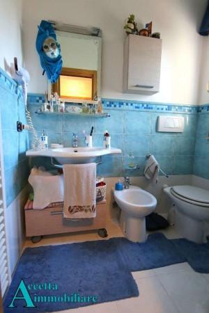 Villa in vendita a Taranto, Residenziale, Con giardino, 82 mq - Foto 4