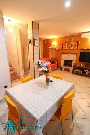 Villa in vendita a Taranto, Residenziale, Con giardino, 82 mq - Foto 12
