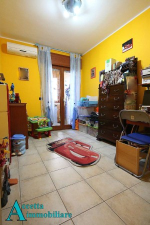 Villa in vendita a Taranto, Residenziale, Con giardino, 82 mq - Foto 6