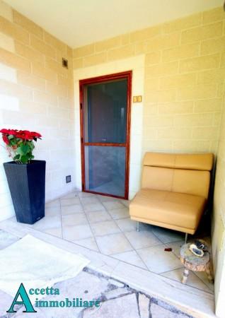 Villa in vendita a Taranto, Residenziale, Con giardino, 82 mq - Foto 15