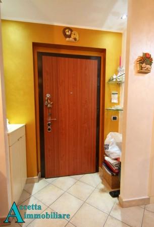 Villa in vendita a Taranto, Residenziale, Con giardino, 82 mq - Foto 13