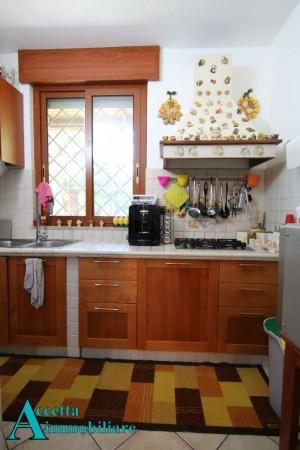 Villa in vendita a Taranto, Residenziale, Con giardino, 82 mq - Foto 9