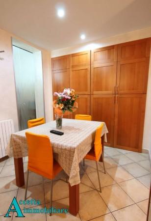 Villa in vendita a Taranto, Residenziale, Con giardino, 82 mq - Foto 10