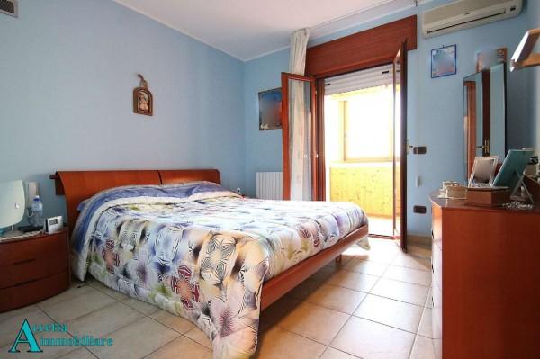 Villa in vendita a Taranto, Residenziale, Con giardino, 82 mq - Foto 7