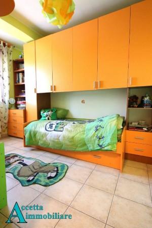 Villa in vendita a Taranto, Residenziale, Con giardino, 82 mq - Foto 5