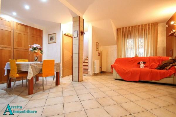 Villa in vendita a Taranto, Residenziale, Con giardino, 82 mq - Foto 14