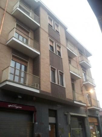 Appartamento in affitto a Leinì, 70 mq