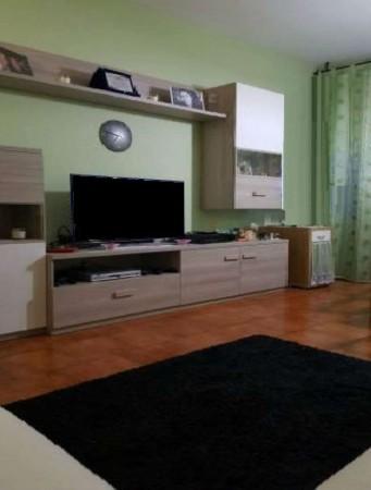 Appartamento in vendita a Roma, Boccea, Con giardino, 67 mq