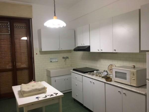 Appartamento in affitto a Alessandria, Pista, Arredato, 60 mq
