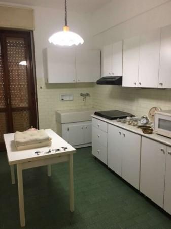 Appartamento in affitto a Alessandria, Pista, Arredato, 60 mq - Foto 11