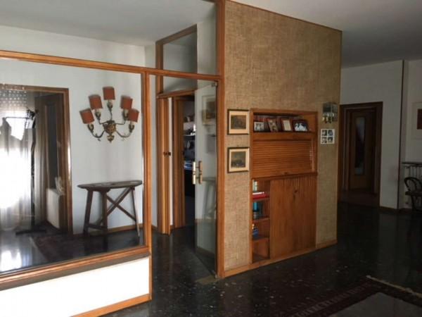 Appartamento in vendita a Alessandria, Piazza Genova, 130 mq - Foto 11