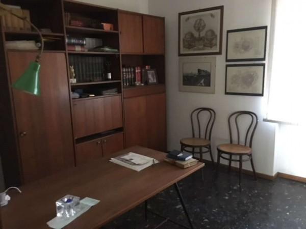 Appartamento in vendita a Alessandria, Piazza Genova, 130 mq - Foto 9
