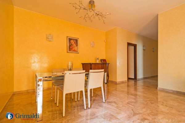 Appartamento in vendita a Milano, Arredato, con giardino, 150 mq - Foto 26