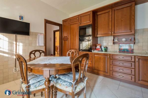 Appartamento in vendita a Milano, Arredato, con giardino, 150 mq - Foto 32