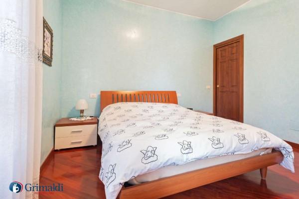 Appartamento in vendita a Milano, Arredato, con giardino, 150 mq - Foto 21