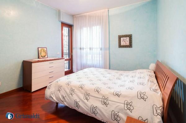 Appartamento in vendita a Milano, Arredato, con giardino, 150 mq - Foto 19