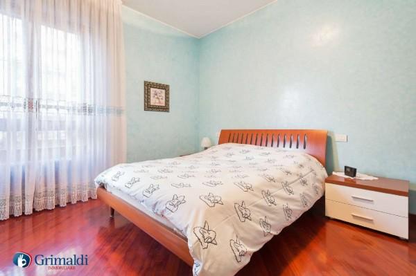 Appartamento in vendita a Milano, Arredato, con giardino, 150 mq - Foto 22