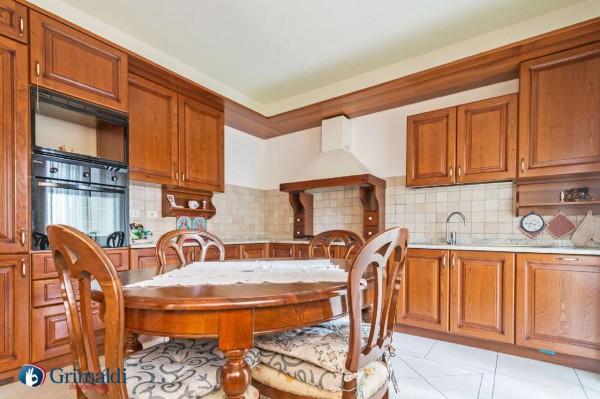Appartamento in vendita a Milano, Arredato, con giardino, 150 mq - Foto 30