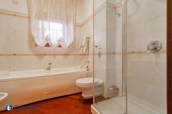 Appartamento in vendita a Milano, Arredato, con giardino, 150 mq - Foto 12
