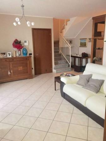 Appartamento in vendita a Caronno Pertusella, 112 mq - Foto 12