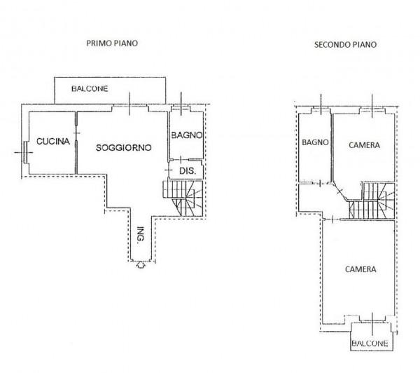 Appartamento in vendita a Caronno Pertusella, 112 mq - Foto 4