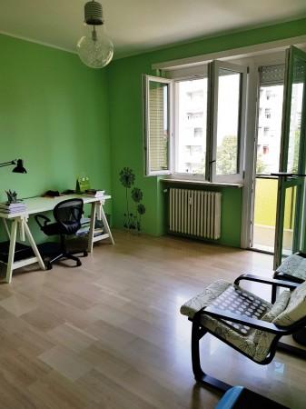 Appartamento in vendita a Torino, Via Gaidano - Centro Europa, 79 mq - Foto 10