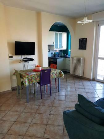 Appartamento in vendita a Torino, Via Gaidano - Centro Europa, 79 mq - Foto 7