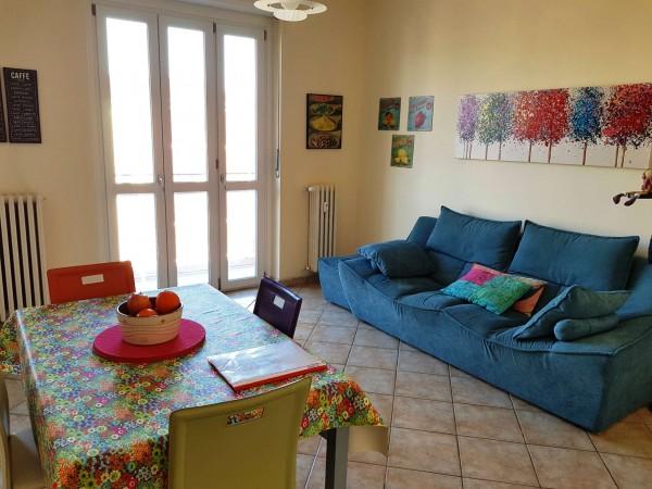 Appartamento in vendita a Torino, Via Gaidano - Centro Europa, 79 mq - Foto 13