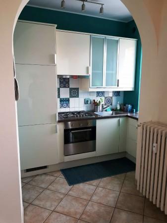 Appartamento in vendita a Torino, Via Gaidano - Centro Europa, 79 mq - Foto 17