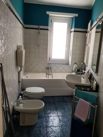 Appartamento in vendita a Torino, Via Gaidano - Centro Europa, 79 mq - Foto 15