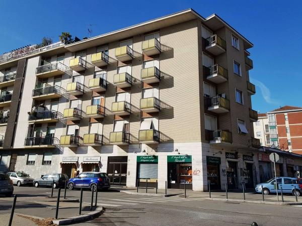 Appartamento in vendita a Torino, Via Gaidano - Centro Europa, 79 mq - Foto 8