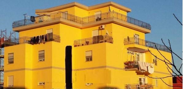 Appartamento in vendita a Cisterna di Latina, 70 mq