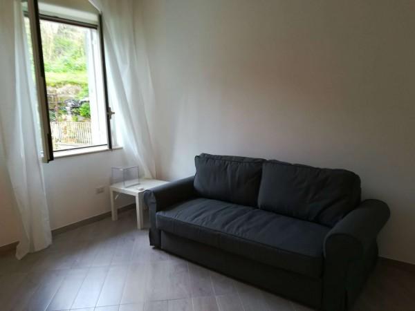 Appartamento in affitto a Napoli, Con giardino, 35 mq - Foto 8