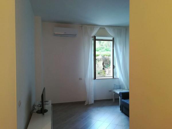 Appartamento in affitto a Napoli, Con giardino, 35 mq - Foto 9