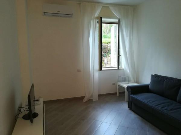 Appartamento in affitto a Napoli, Con giardino, 35 mq - Foto 1