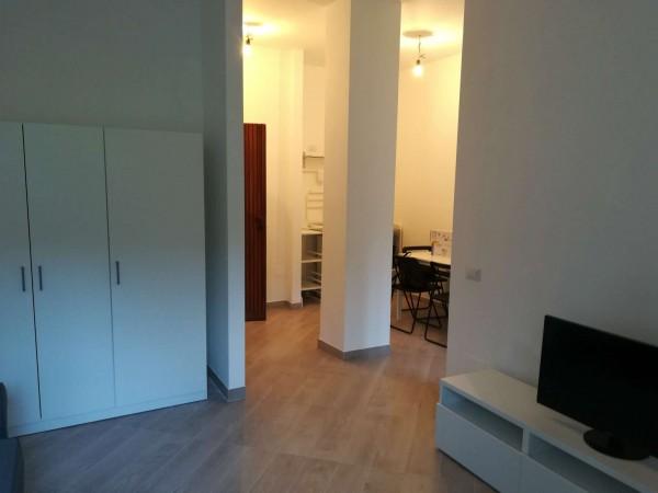 Appartamento in affitto a Napoli, Con giardino, 35 mq - Foto 4