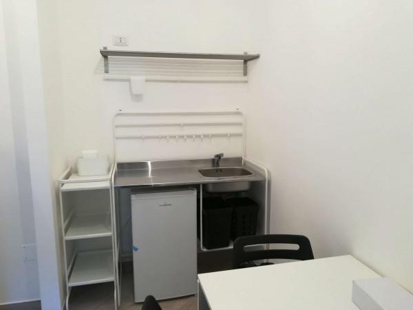 Appartamento in affitto a Napoli, Con giardino, 35 mq - Foto 11