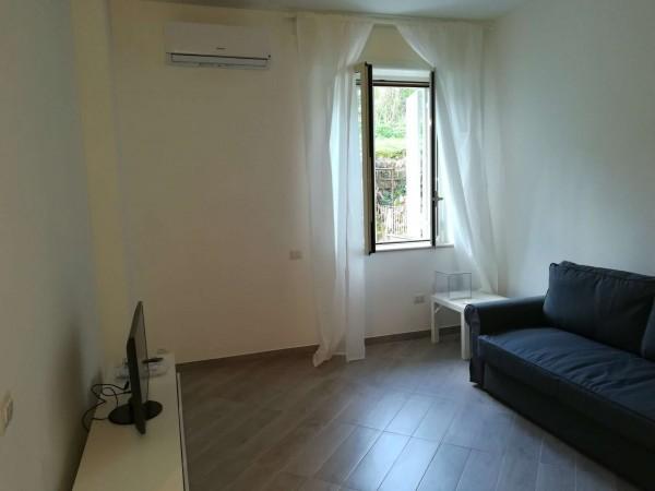 Appartamento in affitto a Napoli, Con giardino, 35 mq - Foto 13