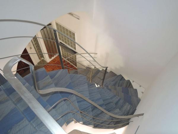 Appartamento in affitto a Torino, Centro, 140 mq - Foto 11