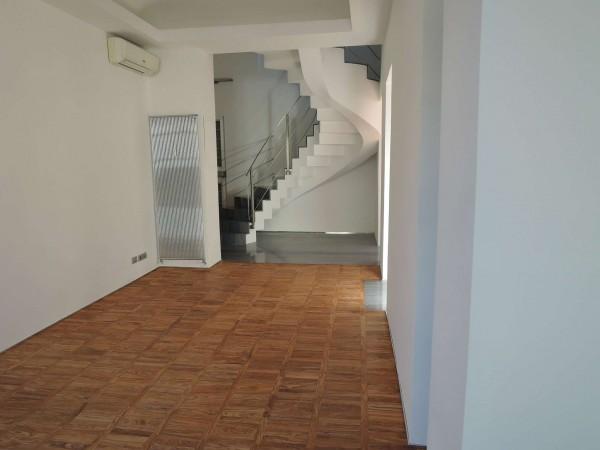 Appartamento in affitto a Torino, Centro, 140 mq - Foto 16