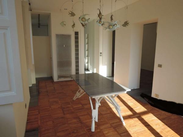 Appartamento in affitto a Torino, Centro, 140 mq - Foto 18
