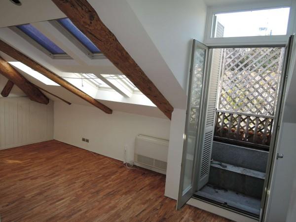 Appartamento in affitto a Torino, Centro, 140 mq - Foto 13