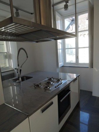 Appartamento in affitto a Torino, Centro, 140 mq - Foto 21