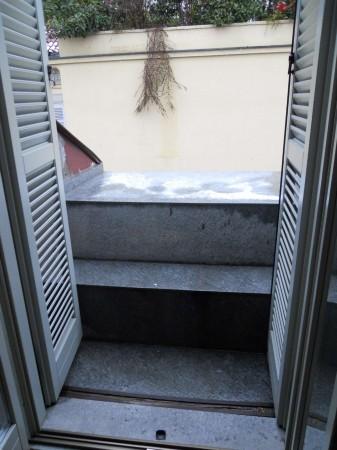 Appartamento in affitto a Torino, Centro, 140 mq - Foto 45