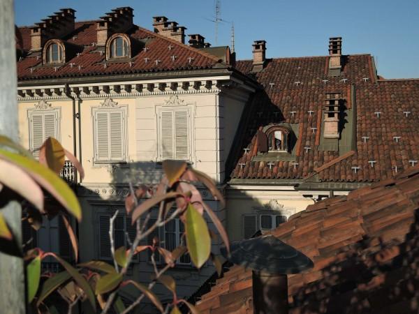 Appartamento in affitto a Torino, Centro, 140 mq - Foto 28