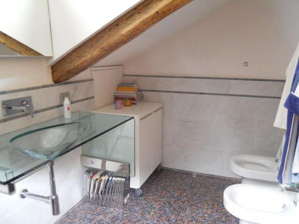 Appartamento in affitto a Torino, Centro, 140 mq - Foto 46