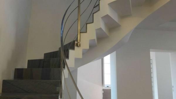 Appartamento in affitto a Torino, Centro, 140 mq - Foto 35