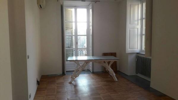 Appartamento in affitto a Torino, Centro, 140 mq - Foto 31