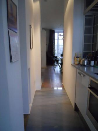Appartamento in affitto a Torino, Centro, 140 mq - Foto 48